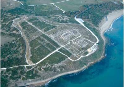Agenzia/operatore Turistico Escursioni In Barca Acropoli di Selinunte